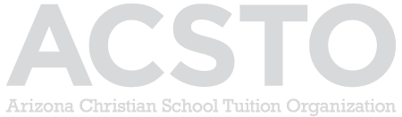 Arizona Christian Schoo Tuition Organization